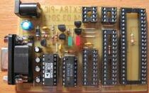 Extra-PIC программатор PIC микроконтроллеров — рабочий вариант!