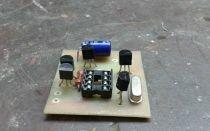 Металлоискатель «Малыш FM2»