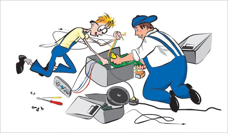 Картинки на тему радиолюбительства
